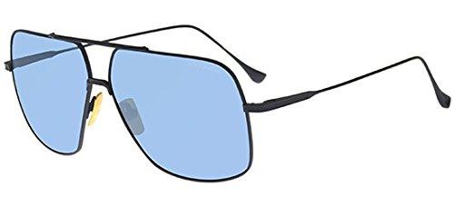 Sunglasses Dita FLIGHT. 005 7805 E-NVY Matte Navy w/Dark Blue-Black ()