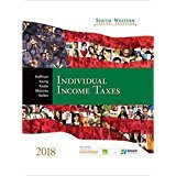 img - for South-western Federal Taxation 2018: Individual Income Taxes book / textbook / text book