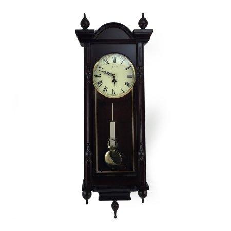 Antique Oak Mantel (Bedford Clock Collection Grand 31