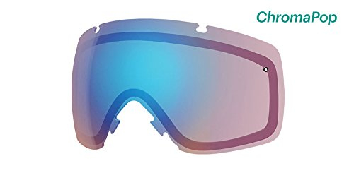 SMITH OPTICS I/O LENS CHROMAPOP STORM VLT 50% NEU by Smith Optics
