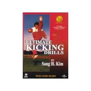 Ultimate Kicking Drills
