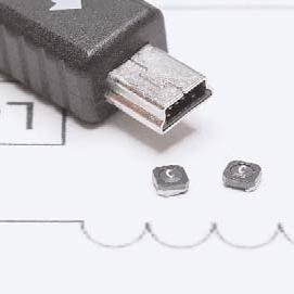 Fixed Inductors 1.5uH 1.71A 0.102 Ohms Shielded 50 pieces