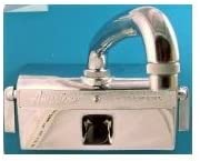 American Kitchen Youngstown Kitchen faucet With Spray