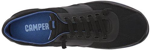Camper Mens Peu Slastic K100224 Fashion Sneaker Navy