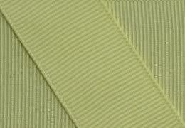 Grosgrain Ribbon 3/8 Inch 20 Yards Baby Maize