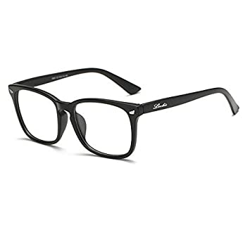 2016d8d151d Amazon.com  Livhò Blue Light Blocking Computer Glasses