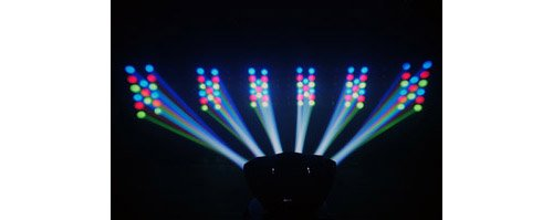 Chauvet Derby X Led Effect Light