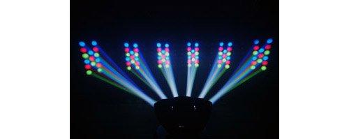 Chauvet Derby X Led Derby Light