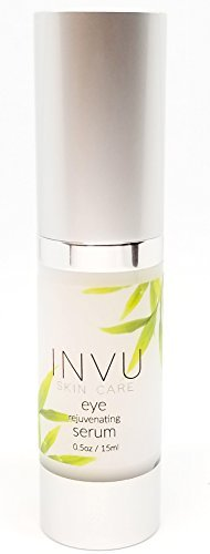 INVU Beauty Ageless Eye Serum - Restorative Anti Aging