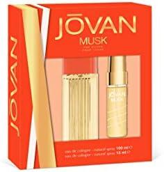 perfume de mujer jovan musk