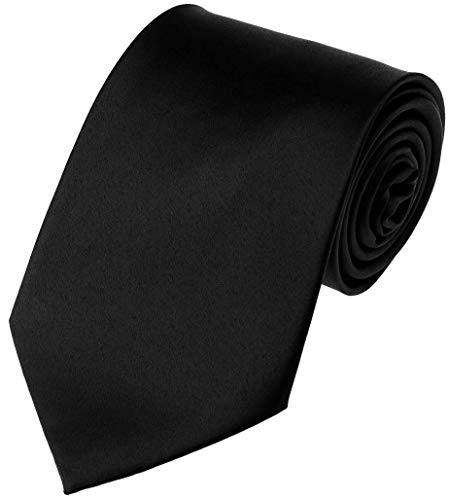 Weishang 1 Piece Men's Classic Business Tie Silk Necktie Neck Ties