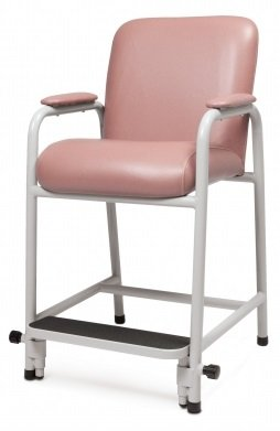 Everyday Hip Chair - Rosewood (Hip Replacement Chair)