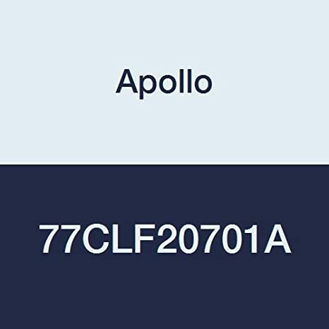 Apollo 77CLF20427A Lead Free Bronze Ball Valve