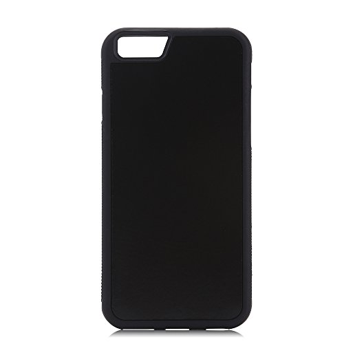Zogin Funda TPU Antigravedad con Nano Tecnología para iphone 6 Plus / iphone 6S Plus 5.5 , Color Verde Negro