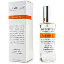 Demeter Pumpkin Pie Cologne Spray 120ml/4oz
