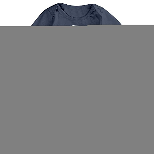 Diy Cat And Mouse Costumes (Z-Jane Diamond TDM Game NewBorn Boy's & Girl's Long Sleeve Bodysuit Outfits Navy 18 Months)