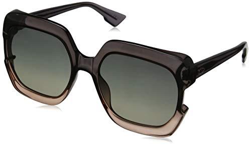 Dior gaia - Gray Pink 07HH Sunglasses (Sunglasses Dior Christian Women)