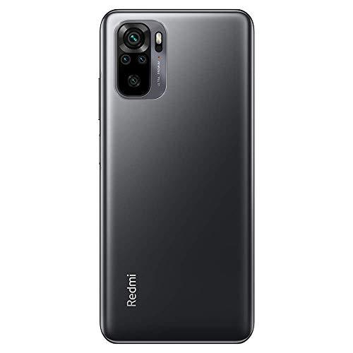Redmi Note 10 128GB 4GB RAM - Onyx Gray
