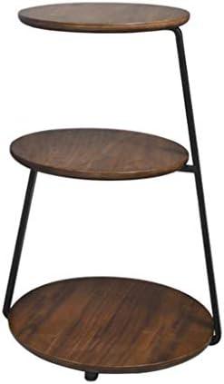 Outlet Winkel Bijzettafel, koffietafel, woonkamer bijzettafel, metaal 3 dieren snack & koffie table, woonslaapbank bijzettafel meubels  TrB9RGE