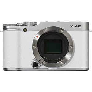 Fujifilm X-A2 Mirrorless Digital Camera  - International Ver
