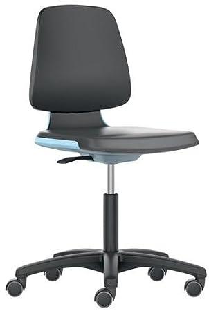 Tecnología de Asiento Bimos Inter Silla Oficina Muebles GmbH & Co Trabajo giratoria M. Rollen