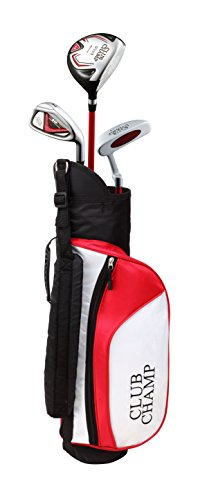 """UPC 022275970000, Club Champ Junior DTP (Designed to Play) Golf Set for under 45"""" Height, Right Hand"""