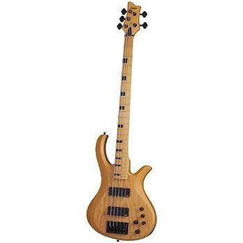 schecter 2853 session riot 5 ans bass guitars musical instruments. Black Bedroom Furniture Sets. Home Design Ideas