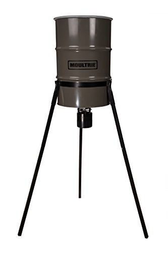 Moultrie 55 Gallon PRO Hunter Tripod by Moultrie (Image #1)
