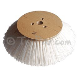 9082113 Broom 13 Inch 3 S.r. (Nylon Side)for Liberty Brush by A&I, TRU