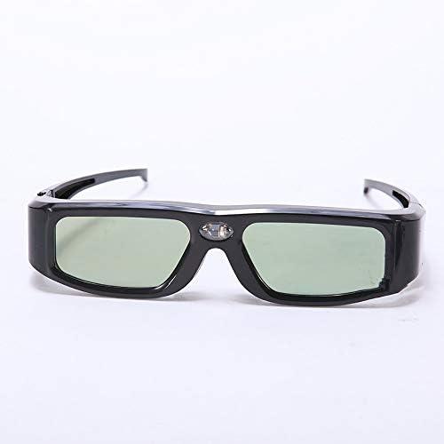 Gafas 3D para Juegos, Obturador Activo Proyector De Gafas 3D ...