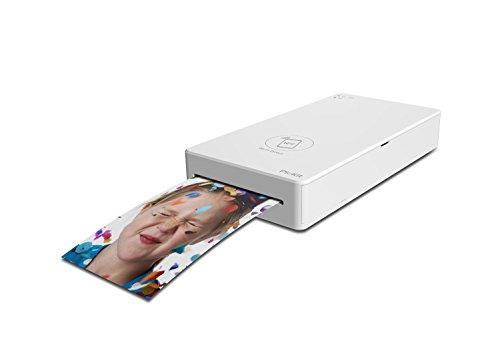 Fujifilm smartphone printer pickit portable for Android iphone galaxy LG optimus IOS NEW by Fujifilm