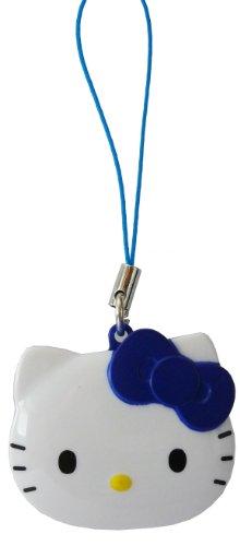 - Tomy Sanrio Hello Kitty Scent Charm Keychain ~1.5