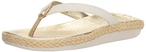 Ionnna Women's Tommy White Relaxology Bahama tTqqp