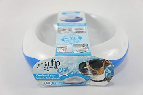 Tigela de Cachorro 350ml AFP AFP para Cães