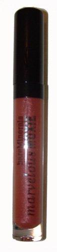 BareMinerals Mini Moxie Plumping Lipgloss Total Pro .07 oz