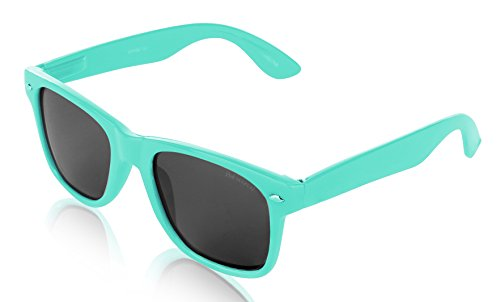 New Wayfarer Sunglasses for Men Sunglasses for Boys Blue - Sunglasses Wayfarer Teal