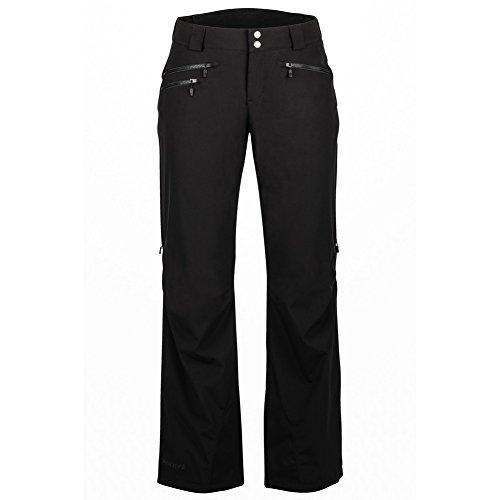 Marmot Women's Slopestar Pant Black Medium by Marmot
