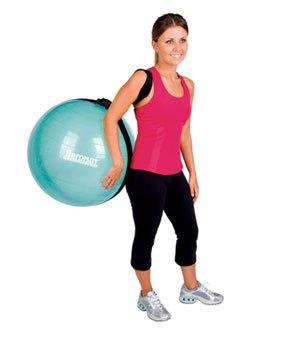Aeromat Fitness Ball Base, Iris