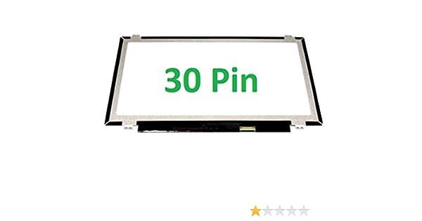 "D3 LAPTOP LED LCD Screen 15.6/"" WXGA HD Bottom Right TP LG PHILIPS LP156WHB"