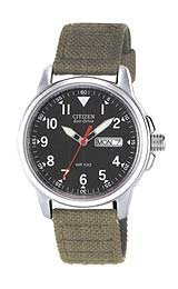 Citizen Watches Mens BM8180-03E