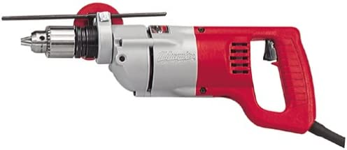 Milwaukee 5399 6.2 Amp 1 2-Inch Hammer Drill with D-Handle