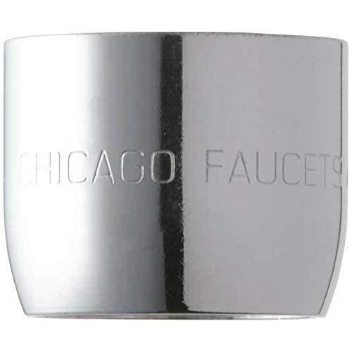 Chicago Faucet E3JKABCP Aerator Pressure Compensating Softflo