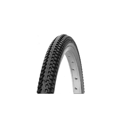 Cheng Shin C727 Raised Center Bicycle Tire (Wire Bead, 26