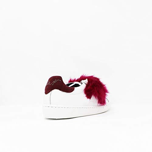 Nati Bordeaux Giulia Nati Giulia Sneakers qnxSwwEPYg