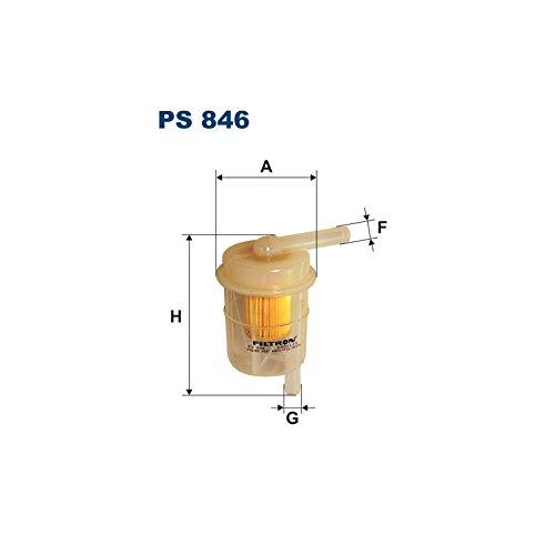 ps846 Filtron Kraftstofffilter