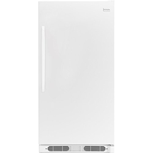 "Frigidaire FFRU17B2QW 34"" All Refrigerator with 16.6 cu. ft. Capacity in White"