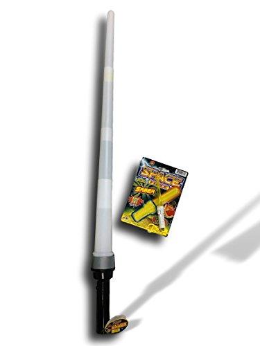 Star Wars Lightsaber Led Light Up Expandable Sword in Florida - 3