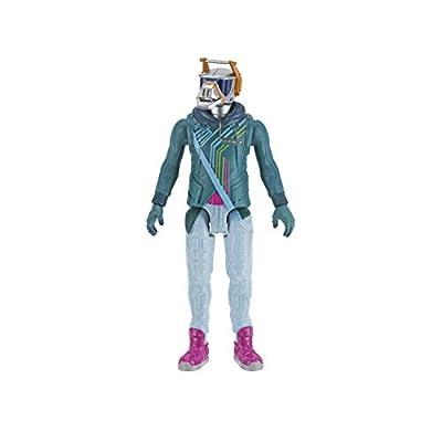 Fortnite FNT0085 Victory Series DJ Yonder Action Figures, Toys,: Toys & Games
