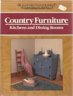 Country Furniture: Living Rooms and Dens (BUILD IT BETTER YOURSELF WOODWORKING PROJECTS)