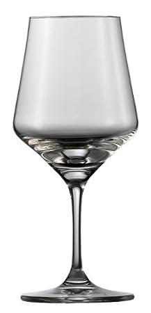 Review Schott Zwiesel Tritan Crystal